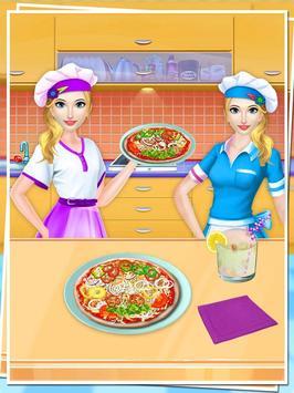 Pizza Maker screenshot 3