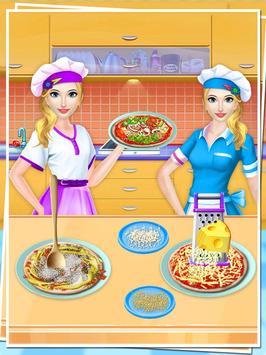 Pizza Maker screenshot 6