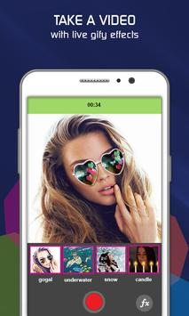 Live Face Camera : Photo Editor, Stickers & Filter 1 0