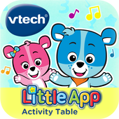 Little App Activity Table icon