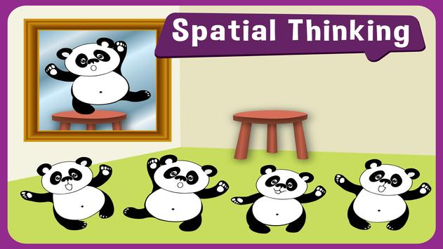 Toddler Educational Puzzles: Pooza for Toddlers capture d'écran 3
