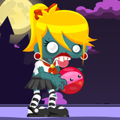 Zombie Bubble Burst icon
