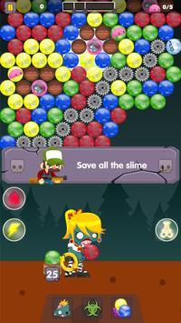 Zombie Bubble Burst screenshot 6