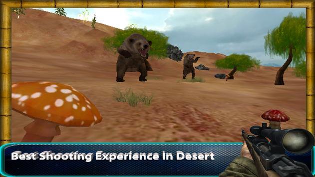 Wild Bear Hunting Simulator screenshot 13