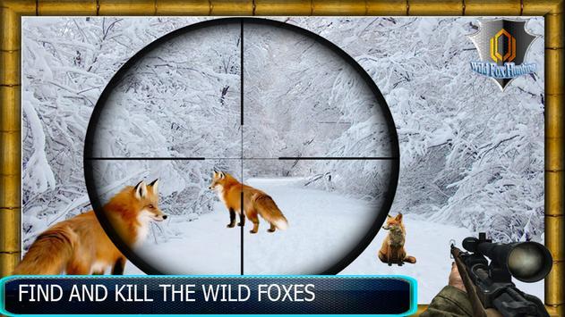 Fox Simulator Hunting 3D screenshot 14