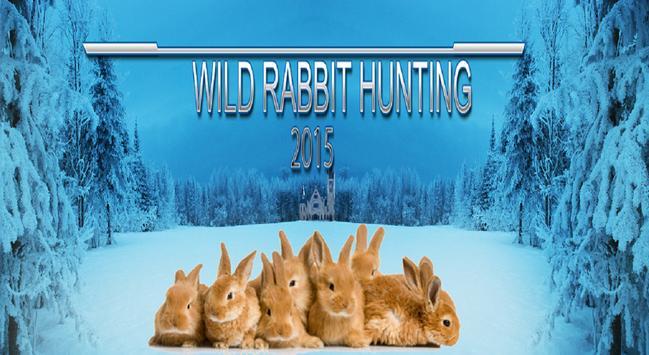 Wild Animal Rabbit Simulator screenshot 5