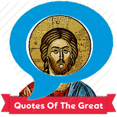 Quote Of The Great icon