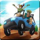 4x4 Adventures 2 icon