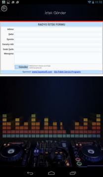 İmaj FM screenshot 11