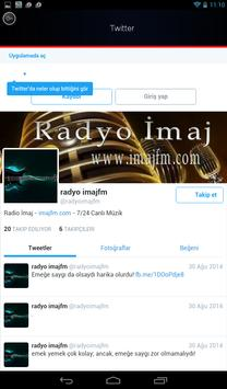 İmaj FM screenshot 12