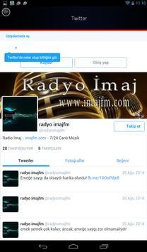 İmaj FM screenshot 2
