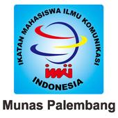 IMIKI Munas Palembang AR icon