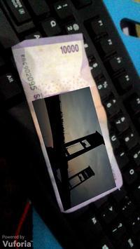 IMIKI Munas Palembang AR apk screenshot