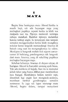 Lampu Hasrat Novel Gratis screenshot 6