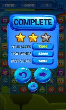 Super Candy Monster apk screenshot
