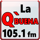 La Que Buena Radio 105.1 Chicago Free Online Radio icon