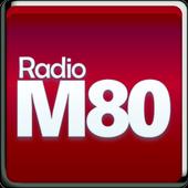 M80 Radio Gratis España Radio icon