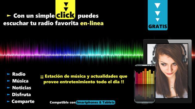 Radio Cristal Medellin Gratis screenshot 3