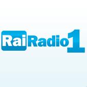 Rai Radio 1 App Italia icon
