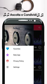 Retesport 105.6 FM APP Gratis screenshot 2
