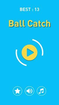 Ball Catch 2018 poster