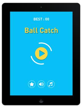 Ball Catch 2018 apk screenshot