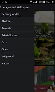 HD Images and Wallpapers apk screenshot