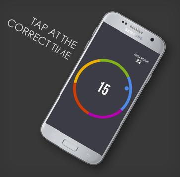Timpuz Crazy Wheel! apk screenshot