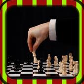 كيف تكون محترف شطرنج icon