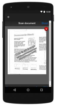 Best HD Scanner APP free for documents and edit screenshot 2