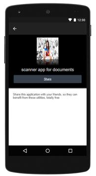 Best HD Scanner APP free for documents and edit screenshot 3