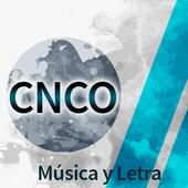 CNCO canciones y letras sin internet GRATIS! icon
