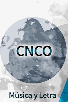 CNCO canciones y letras sin internet GRATIS! poster