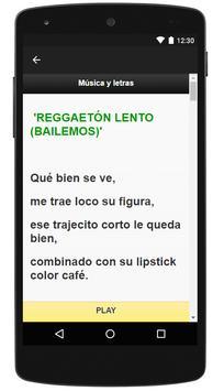 CNCO canciones y letras sin internet GRATIS! screenshot 2