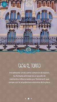 Teruel GO! screenshot 2