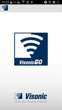 VisonicGO poster