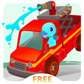 Fire Truck icon