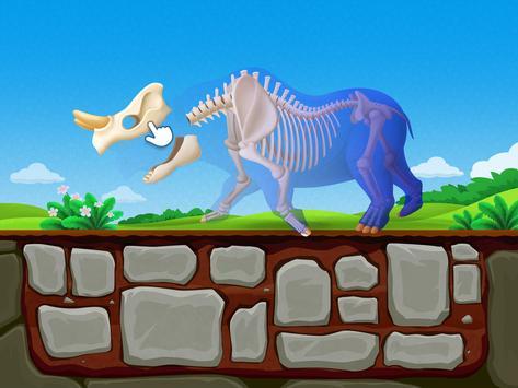 Ice Age Games: Dinosaur Hunter screenshot 11