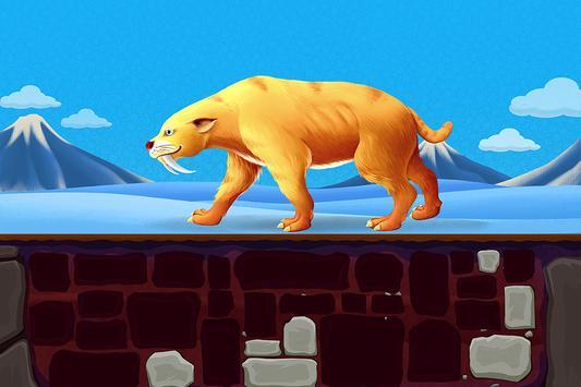 Ice Age Games: Dinosaur Hunter screenshot 2