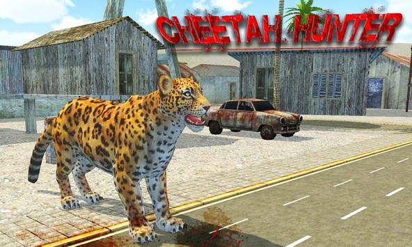 Hunt Rampage Cheetah apk screenshot