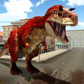 Carnotaurus Hunter icon