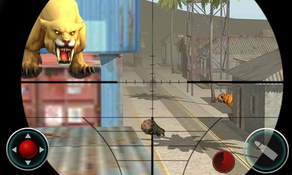 Hunter Assassin 3D apk screenshot