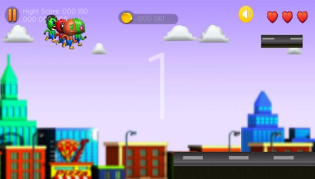 Minion avenger go screenshot 9