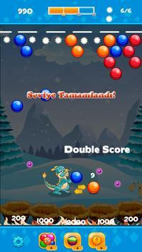 Bubble Shooter Dragon screenshot 5