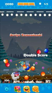 Bubble Shooter Dragon screenshot 6