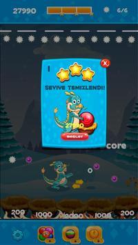 Bubble Shooter Dragon screenshot 7