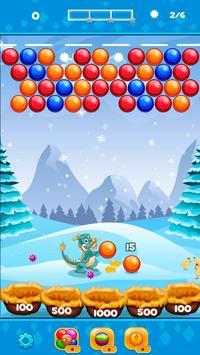 Bubble Shooter Dragon screenshot 3