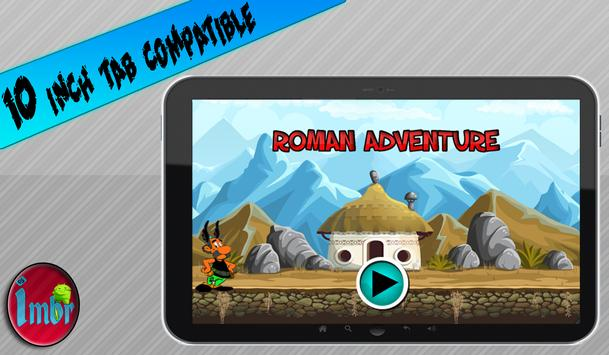 Roman adventure screenshot 5