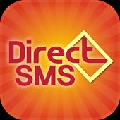 다이렉트 SMS - DirectSMS icon