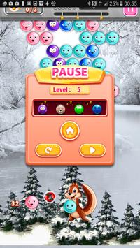 Glacier Rescue: Bubble Shooter screenshot 7